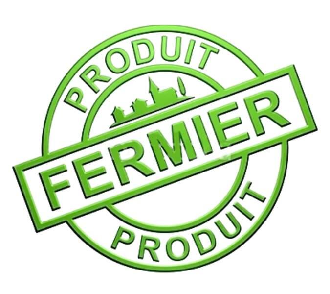 Produit fermier
