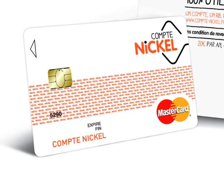4 : Prenez des cartes bancaires préchargées