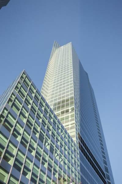 Goldman Sachs : n°3 pour les clients français