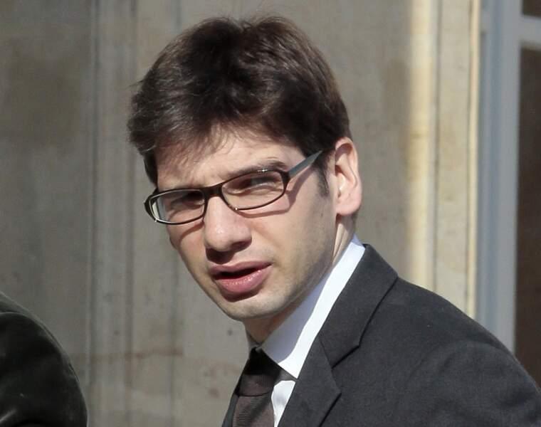 Etienne Grass