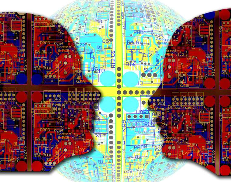 Intelligence artificielle : attention danger !