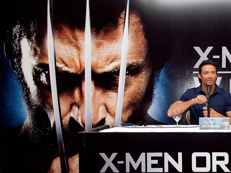 5. X-Men