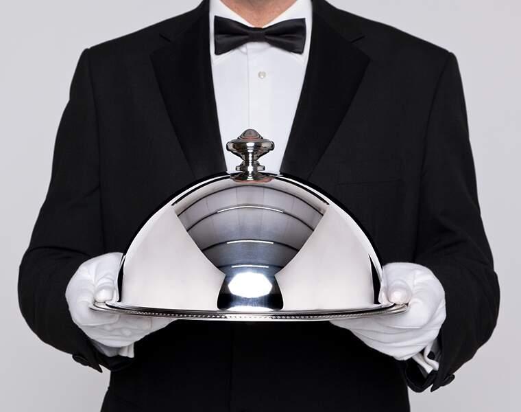 Maître d'hôtel : le chef d'orchestre du service en salle dans les palaces ou les restaurants étoilés