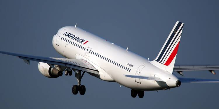 Air France-KLM va fortement réduire son offre, la France et les Pays-Bas à la rescousse ?