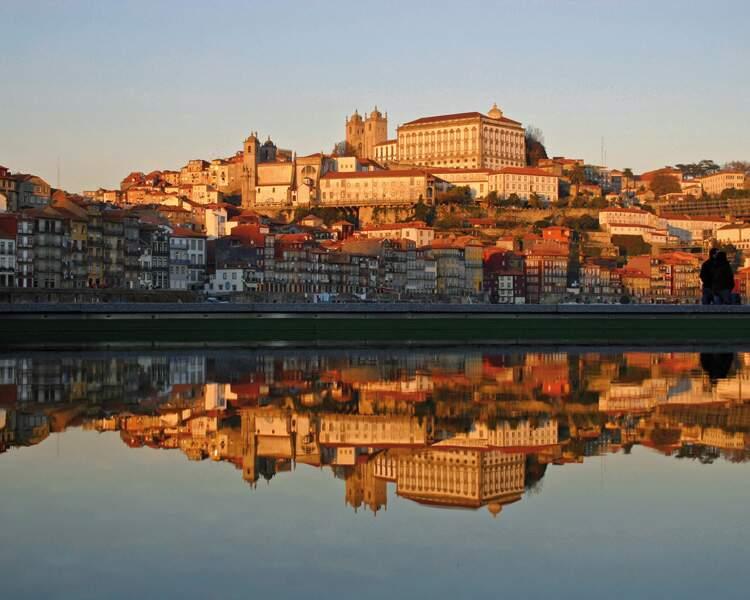 6 jours à Porto