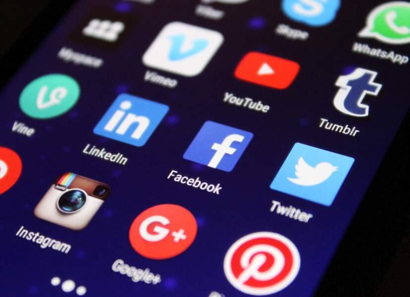 Facebook : n°1 tous clients confondus