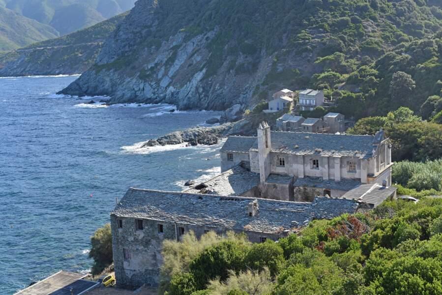 Corse : Couvent Saint-François