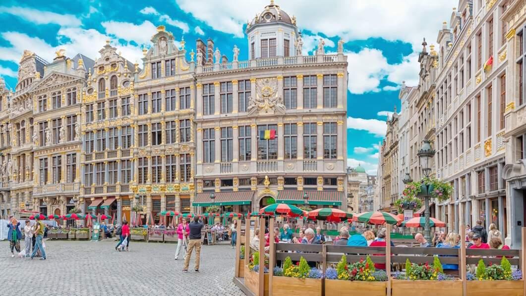6.Belgique