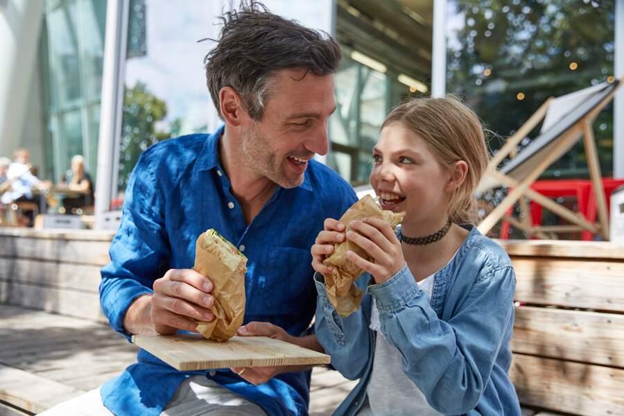 Profitez des bons plans pour manger moins cher