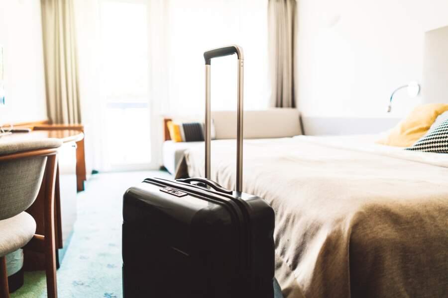 Séjour à l'hôtel : des remboursements possibles pour le vol de vos effets personnels