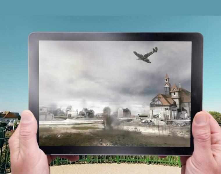 SkyBoy : superposer l'histoire à la réalité