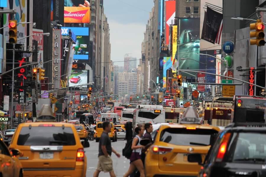 #3 : New York