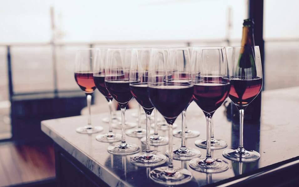 Se former à la dégustation de vin géosensorielle