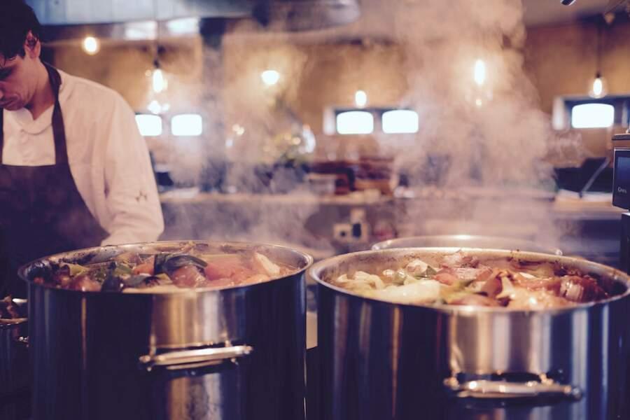1.Cuisiniers