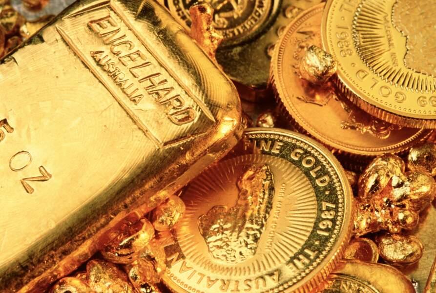 Pourquoi l'or pourrait se renchérir d'ici la fin de l'année