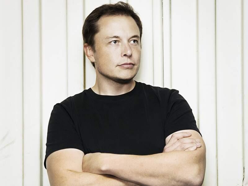 Elon Musk, Paypal et Tesla Motors : sa success story inspire Hollywood