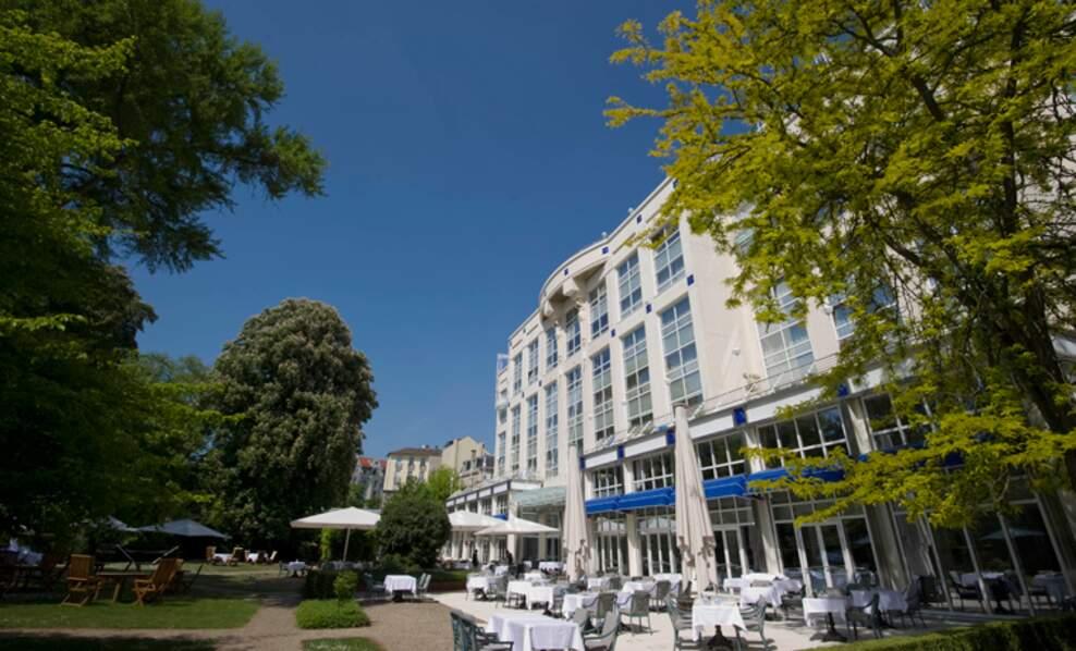 Slovaquie : Hôtel Spa Vichy Célestins, Vichy