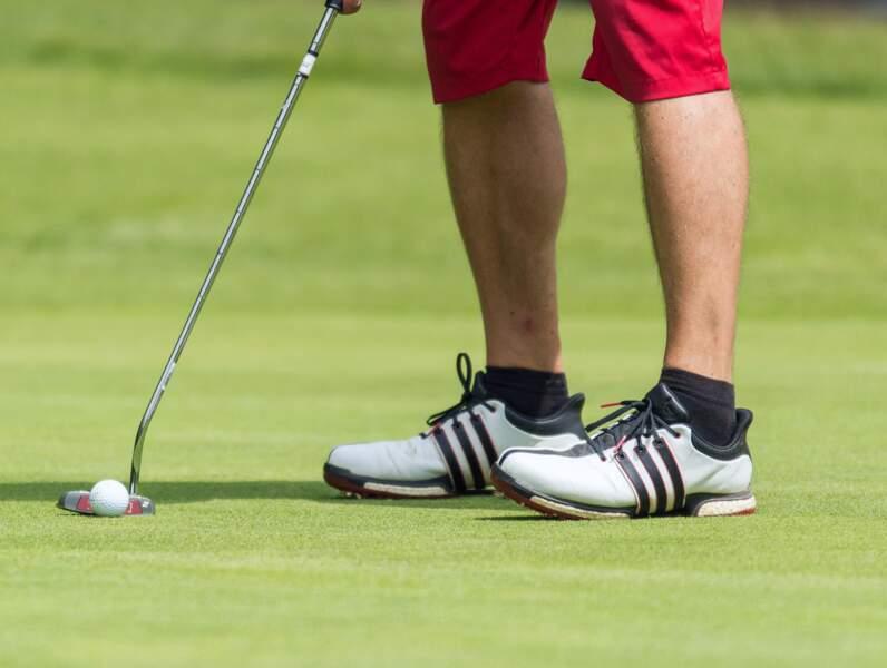 Le golf : il continue de séduire… même en ville