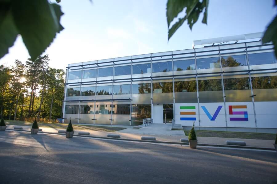 EVS, le spécialiste belge des équipements de diffusion