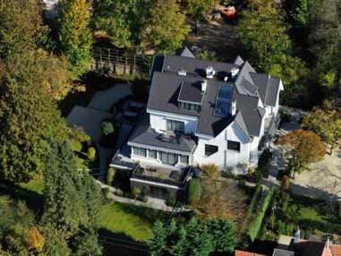 Les très chères maisons belges de nos exilés fiscaux