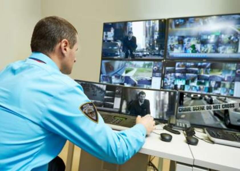 Le système d'investigation vidéo ultra rapide