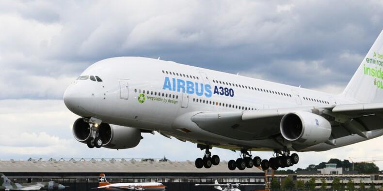 Airbus risque de souffrir encore longtemps de la crise : le conseil Bourse du jour