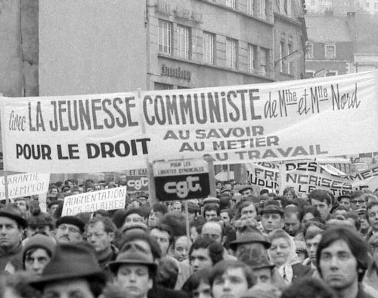 Promotion anarchiste