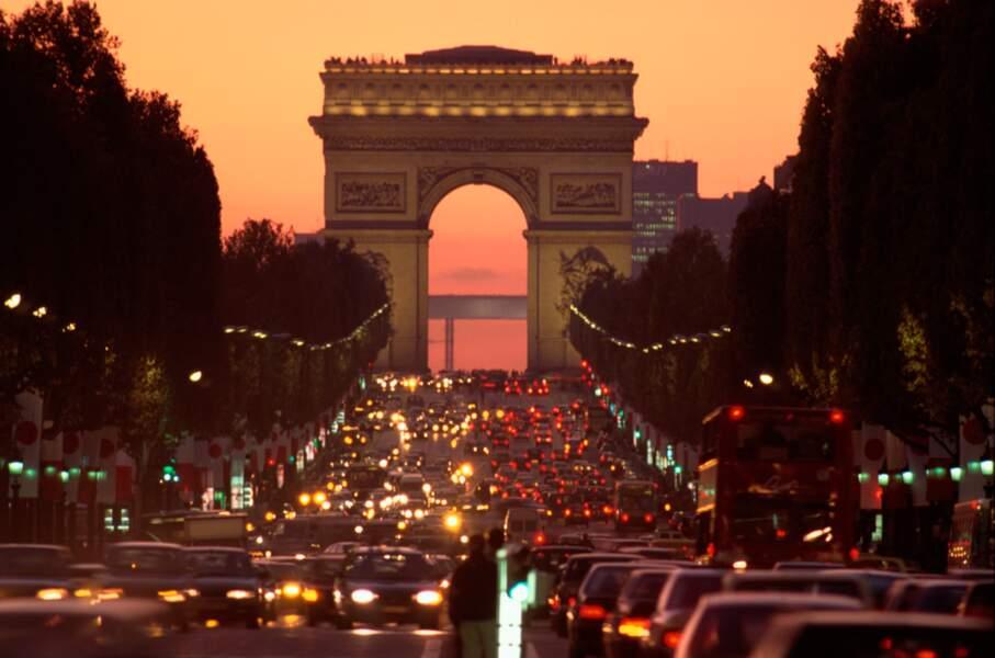 #9 : Paris