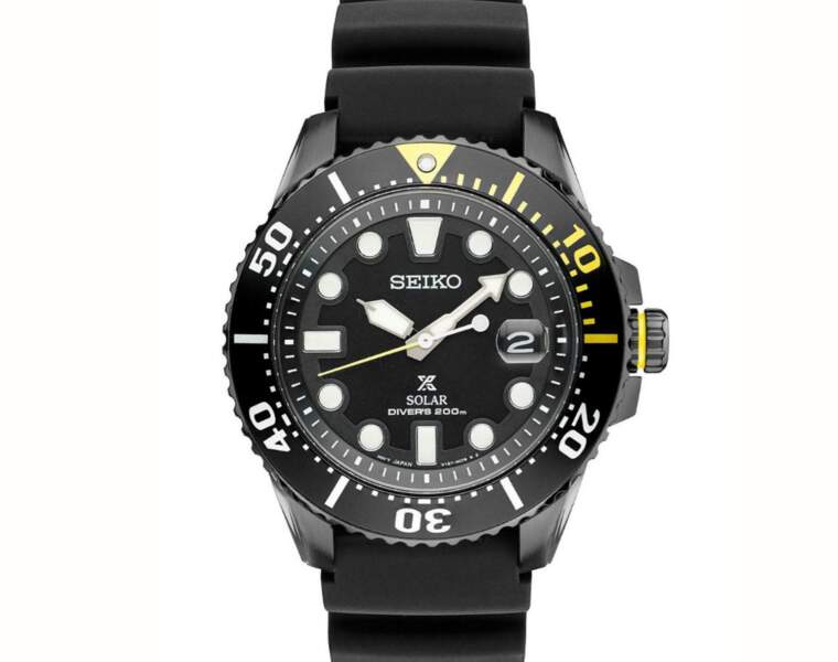 Seiko Prospex Diver's 200M (SNE441P1)