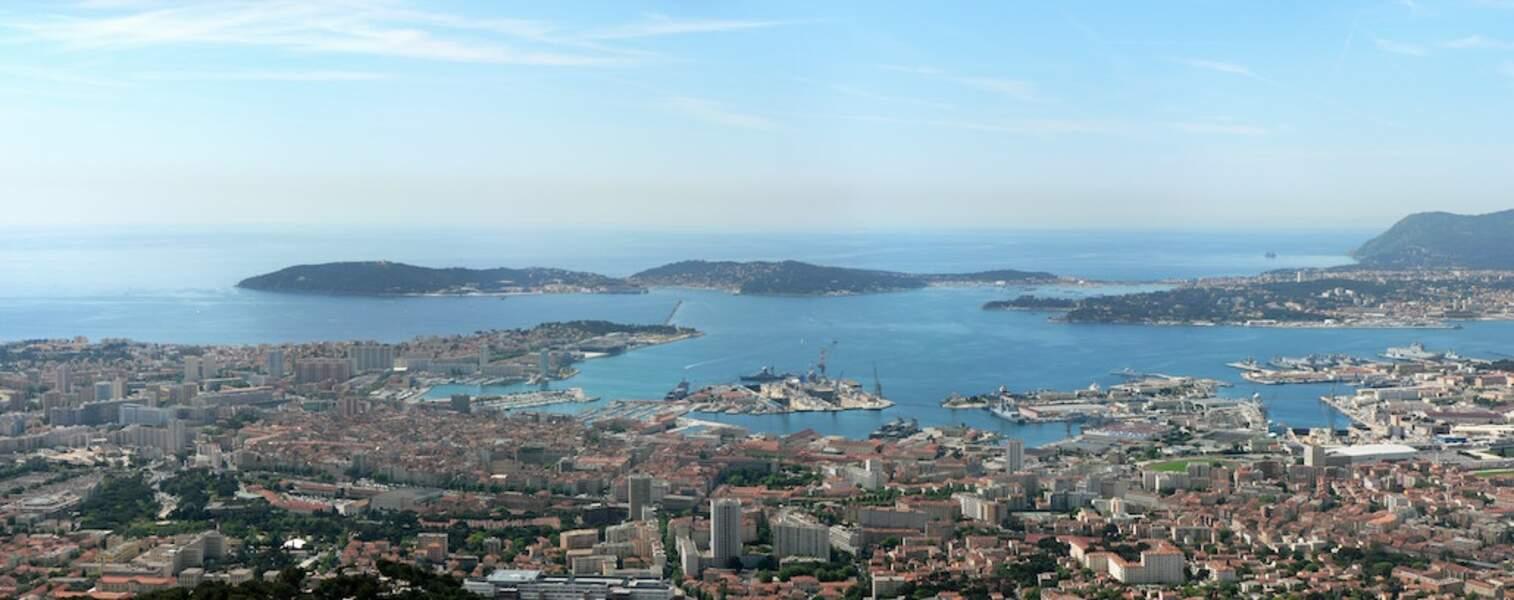5. Toulon