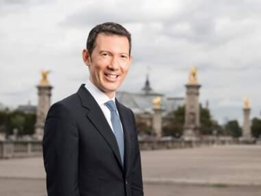 Son bizutage, son salaire en or... les petits secrets de Benjamin Smith, nouveau DG d'Air France-KLM