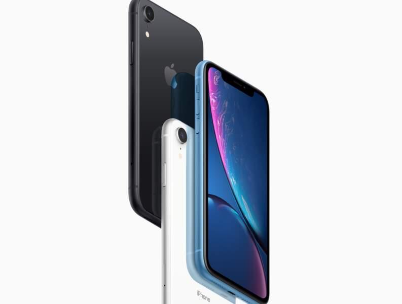 Cet iPhone est le plus abordable des nouveaux smartphones Apple