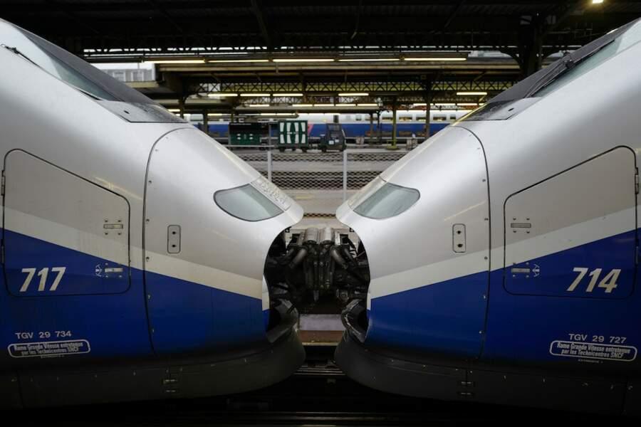 4. Grève SNCF