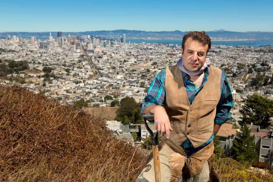 Carlos Diaz, fondateur de Kwarter : après avoir revendu sa pépite 20 millions d'euros, il creuse une autre galeri