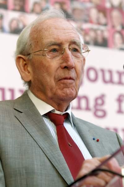 1. Gérard Mulliez (Auchan)