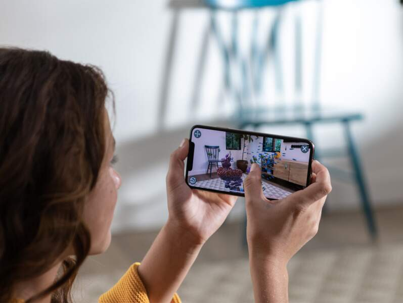 Pour les photographes avertis : les iPhone Xs et Xs Max
