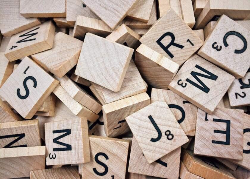 9.Reprenez les mot-clefs présents dans l'annonce…