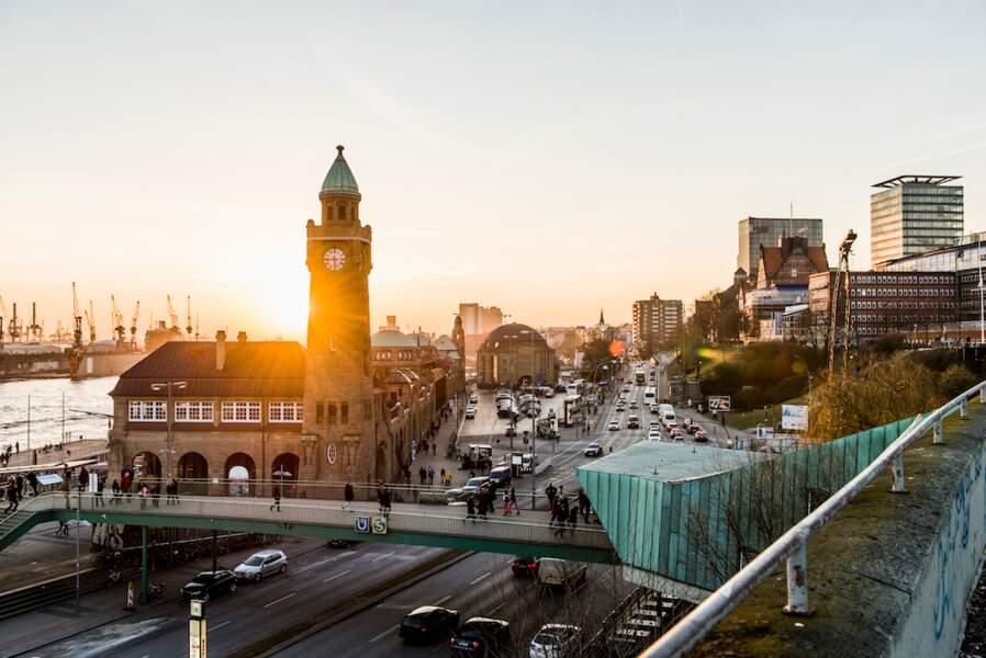 2.Hambourg
