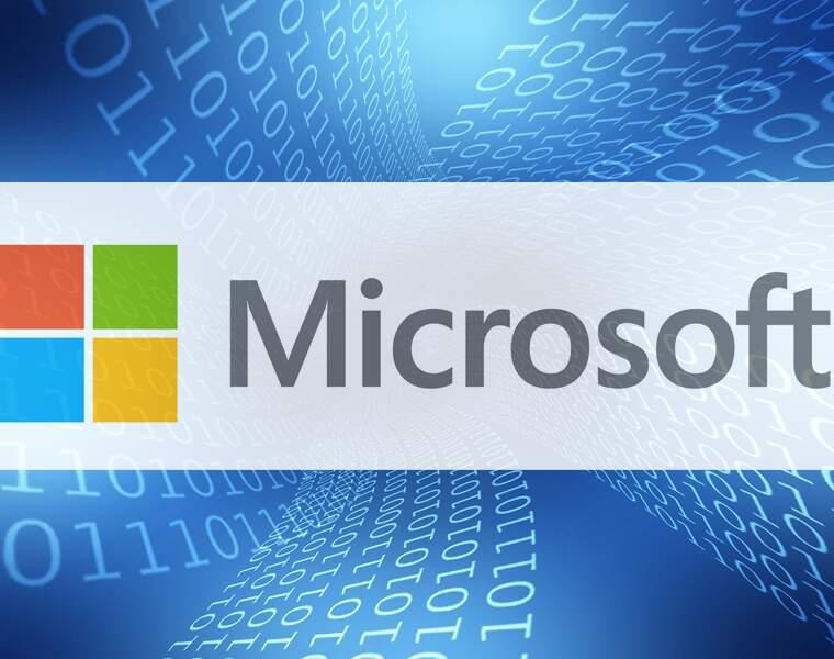 1er : Microsoft
