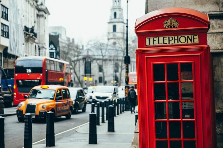 4.Londres