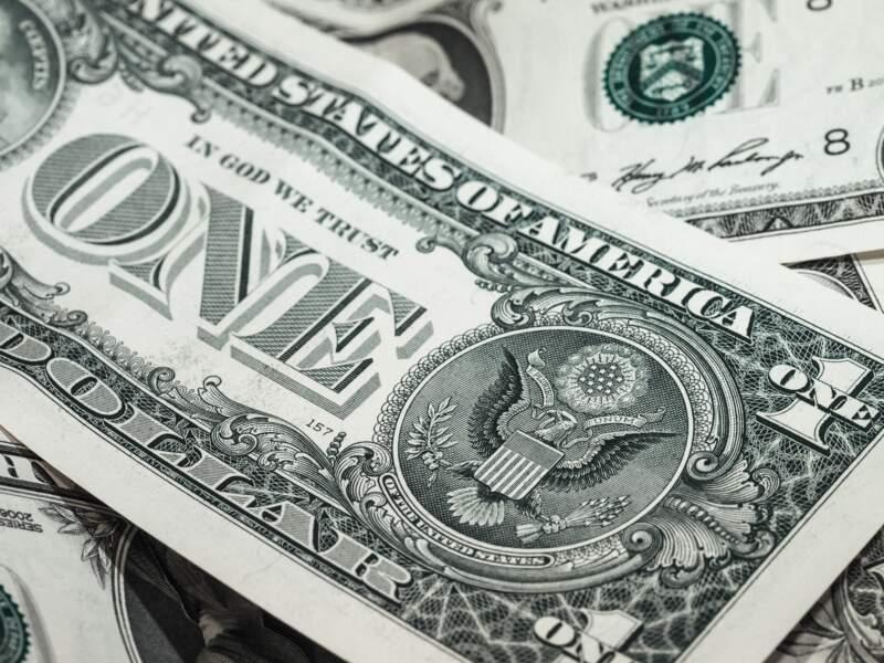 … et le dollar pourrait à nouveau s'affaiblir