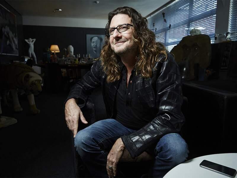 Jacques-Antoine Granjon, Venteprivee.com :  derrière son look cool, un vrai requin des affaires