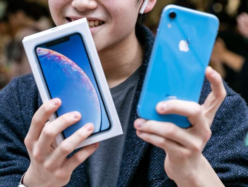 Apple a multiplié les nouveautés ces derniers mois