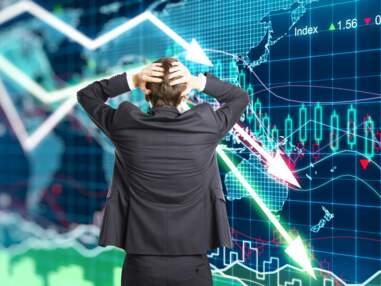 Bourse :  les pays dont les actions sont à fuir