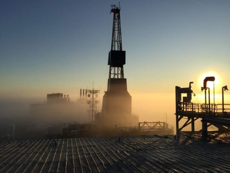L'or accuse un net retard vis-à-vis du pétrole, voué à se combler