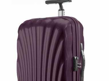 Les meilleures valises cabine