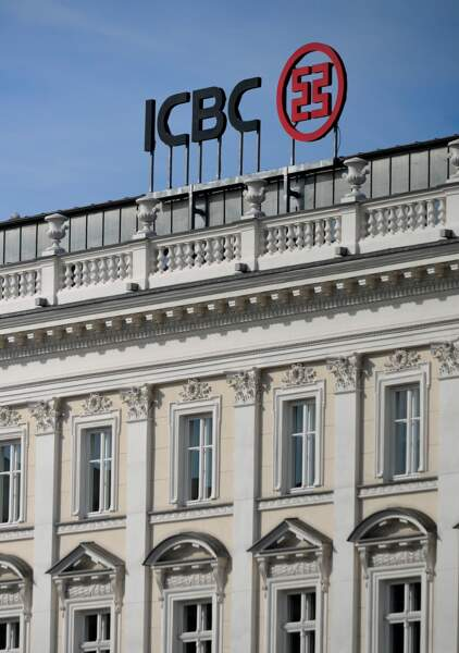 N°10 : ICBC