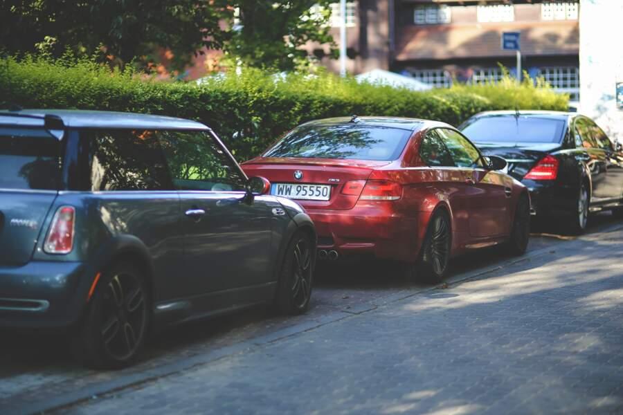 Stationnement payant : la sanction multipliée par trois dans certaines villes