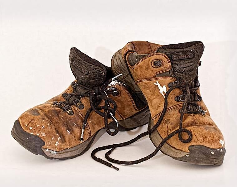 Prime d'usure anormale de chaussures