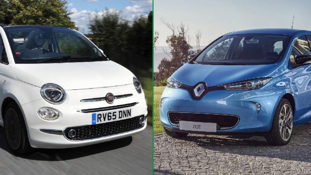 Renault-Fiat, futur n°3 mondial ?